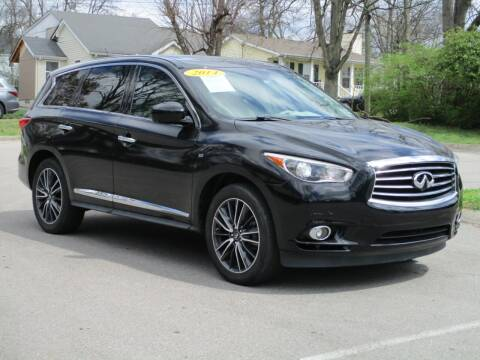 2014 Infiniti QX60 for sale at A & A IMPORTS OF TN in Madison TN