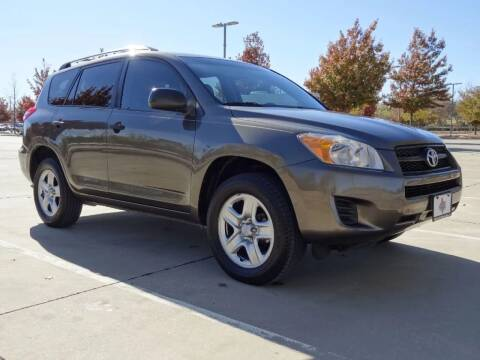 2010 Toyota RAV4 for sale at 123 Car 2 Go LLC in Dallas TX