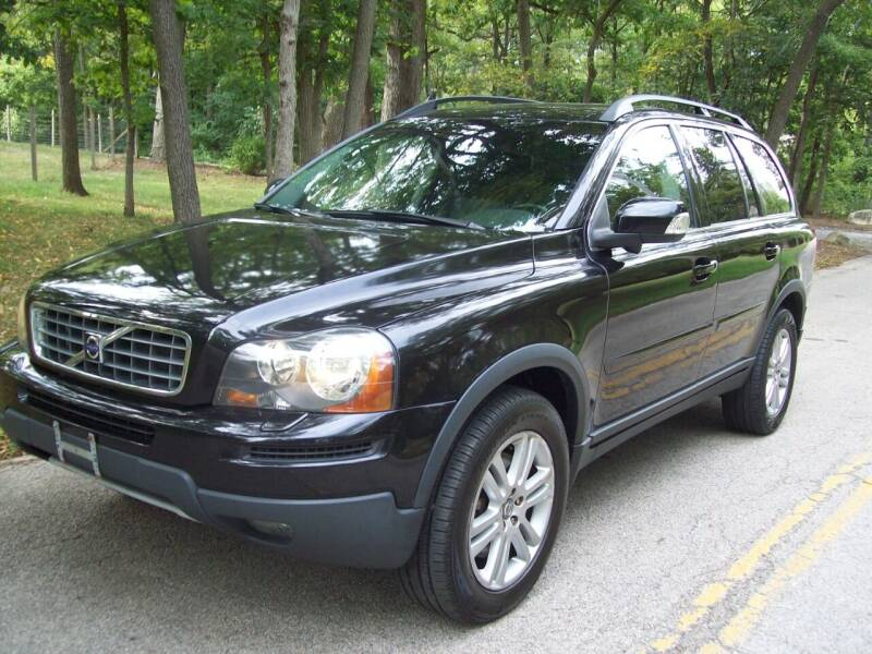 2008 Volvo XC90 for sale at Edgewater of Mundelein Inc in Wauconda IL