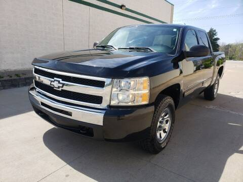 2010 Chevrolet Silverado 1500 for sale at Auto Choice in Belton MO