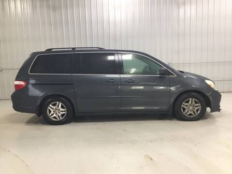 2006 Honda Odyssey for sale at Elhart Automotive Campus in Holland MI