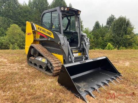 2021 New Holland C327 for sale at Adams Auto Group Inc. in Charlotte NC