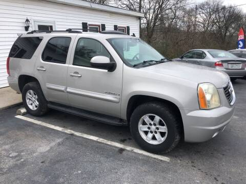 2007 GMC Yukon for sale at NextGen Motors Inc in Mt. Juliet TN