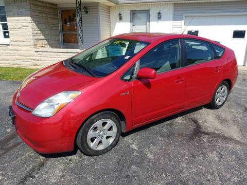 2009 Toyota Prius for sale at CALDERONE CAR & TRUCK in Whiteland IN
