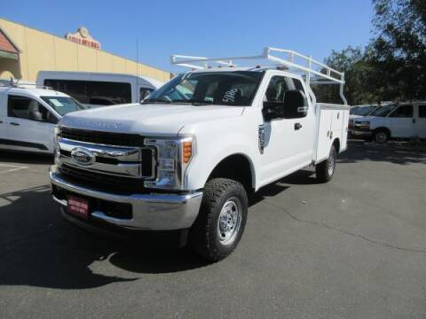 2018 Ford F-250 Super Duty for sale at Norco Truck Center in Norco CA