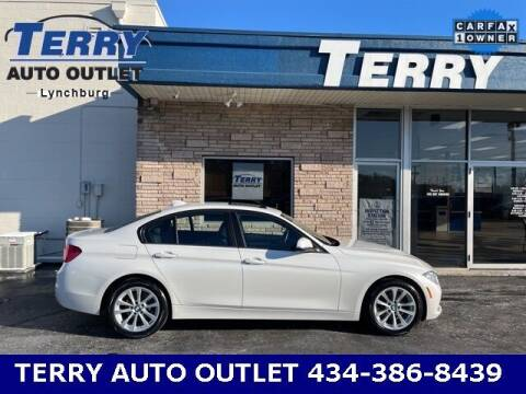 2018 BMW 3 Series for sale at Terry Auto Outlet in Lynchburg VA