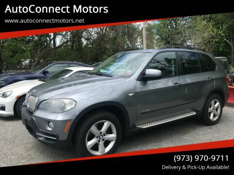 2010 BMW X5 for sale at AutoConnect Motors in Kenvil NJ