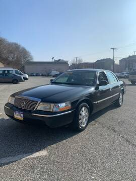 2003 Mercury Grand Marquis for sale at ARS Affordable Auto in Norristown PA