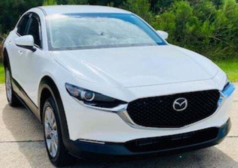 2020 Mazda CX-30 for sale at Rogel Ford in Crystal Springs MS
