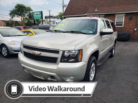 2008 Chevrolet Suburban for sale at Kar Connection in Little Ferry NJ