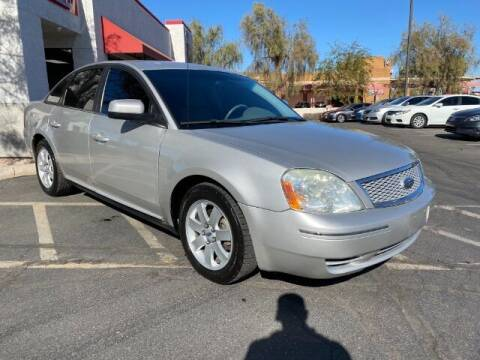 2007 Ford Five Hundred for sale at Brown & Brown Wholesale in Mesa AZ