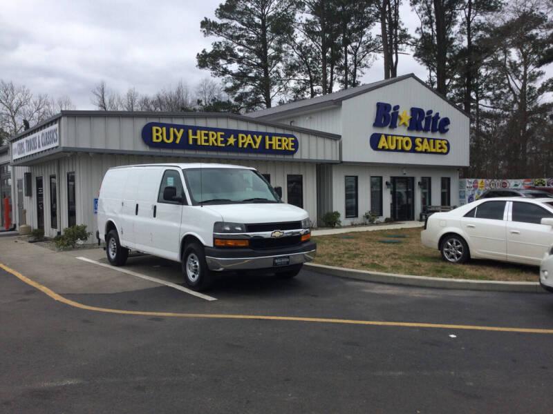 2013 Chevrolet Express Cargo for sale at Bi Rite Auto Sales in Seaford DE