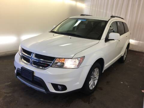2016 Dodge Journey for sale at Doug Dawson Motor Sales in Mount Sterling KY