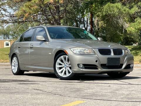 2011 BMW 3 Series for sale at Used Cars and Trucks For Less in Millcreek UT