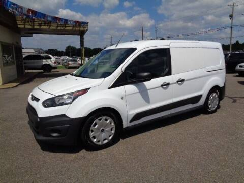 2017 Ford Transit Connect Cargo for sale at Tri-State Motors in Southaven MS
