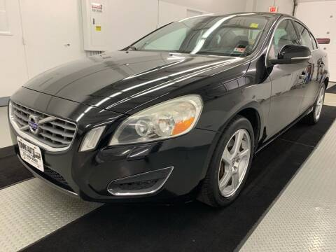 2013 Volvo S60 for sale at TOWNE AUTO BROKERS in Virginia Beach VA