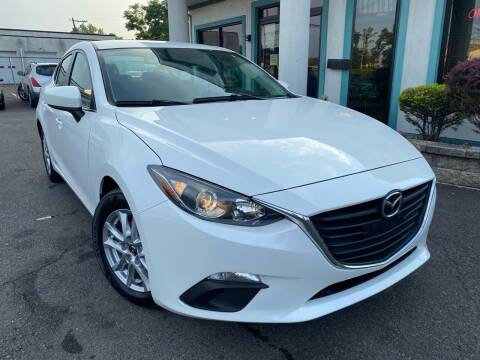 2014 Mazda MAZDA3 for sale at Autopike in Levittown PA