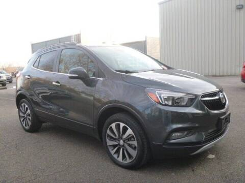 2017 Buick Encore for sale at Gillie Hyde Auto Group in Glasgow KY