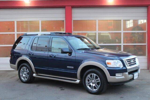2006 Ford Explorer for sale at Truck Ranch in Logan UT