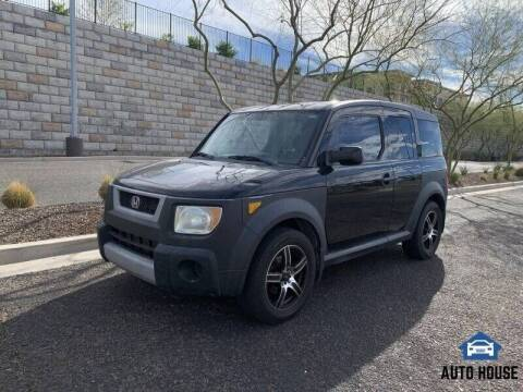 2006 Honda Element for sale at MyAutoJack.com @ Auto House in Tempe AZ
