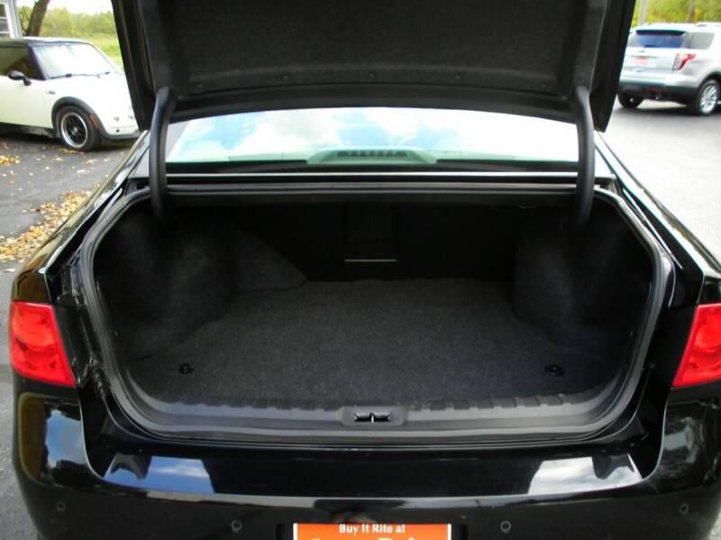 2008 Buick Lucerne CXL 4dr Sedan - Perry OH