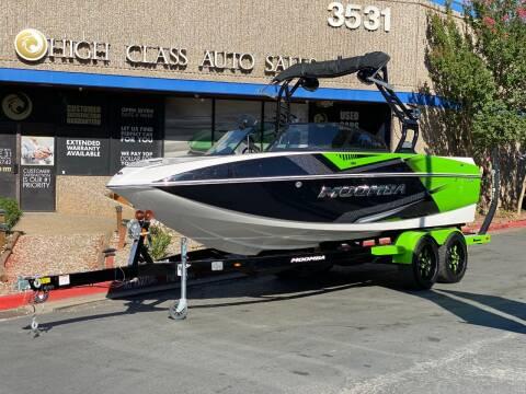 2020 MBF CRAZ for sale at HIGH CLASS AUTO SALES in Rancho Cordova CA