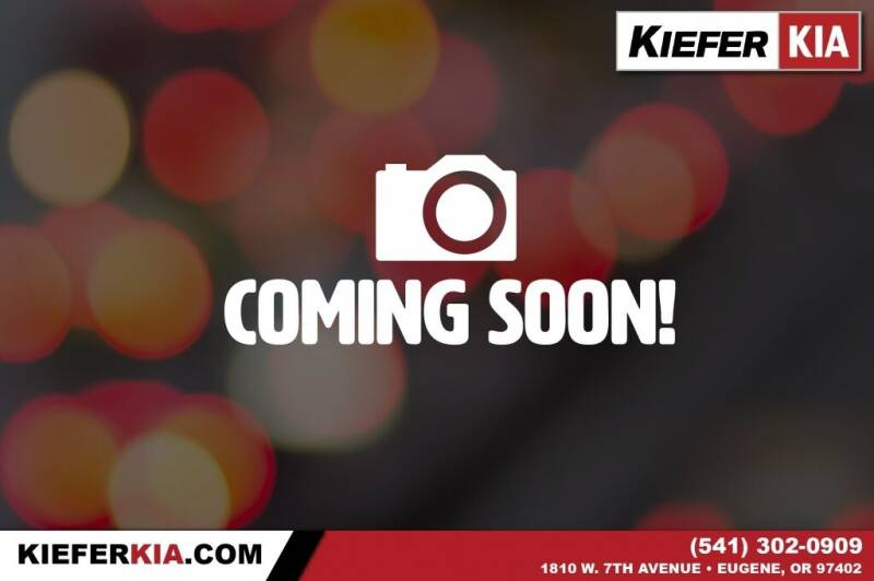 2018 Nissan Frontier for sale at Kiefer Kia in Eugene OR