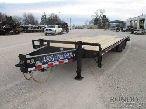2021 Load Trail Equipment Deckover PP0228122