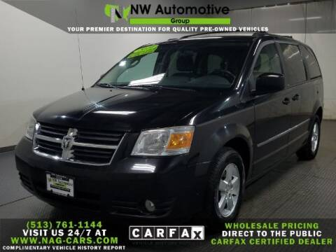 2010 Dodge Grand Caravan for sale at NW Automotive Group in Cincinnati OH