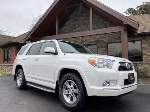 2013 Toyota 4Runner for sale at Auto Solutions in Maryville TN