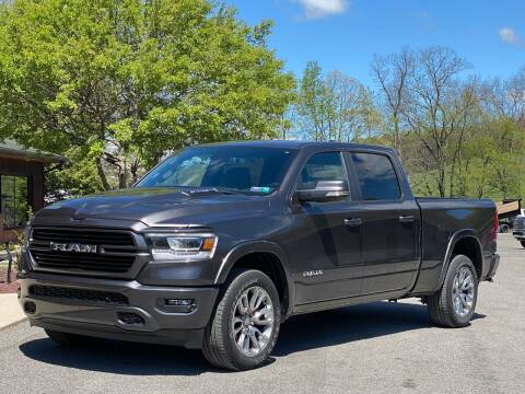 2019 RAM Ram Pickup 1500 for sale at Griffith Auto Sales in Home PA