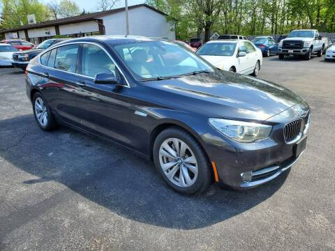 2010 BMW 5 Series for sale at Prospect Auto Mart in Peoria IL