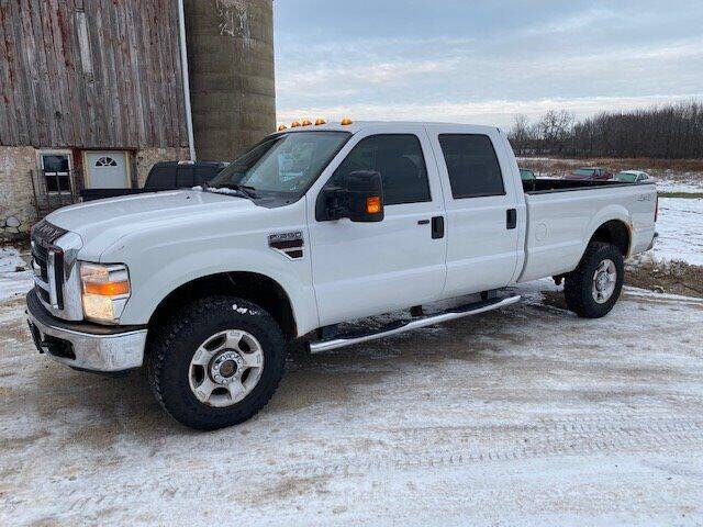 2009 Ford F-350 Super Duty for sale at Dave's Auto & Truck in Campbellsport WI