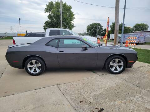 2019 Dodge Challenger for sale at Chuck's Sheridan Auto in Mount Pleasant WI