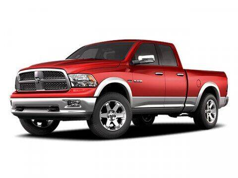 2009 Dodge Ram Pickup 1500 for sale at QUALITY MOTORS in Salmon ID