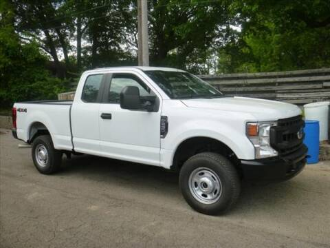 2020 Ford F-250 Super Duty for sale at Gillie Hyde Auto Group in Glasgow KY