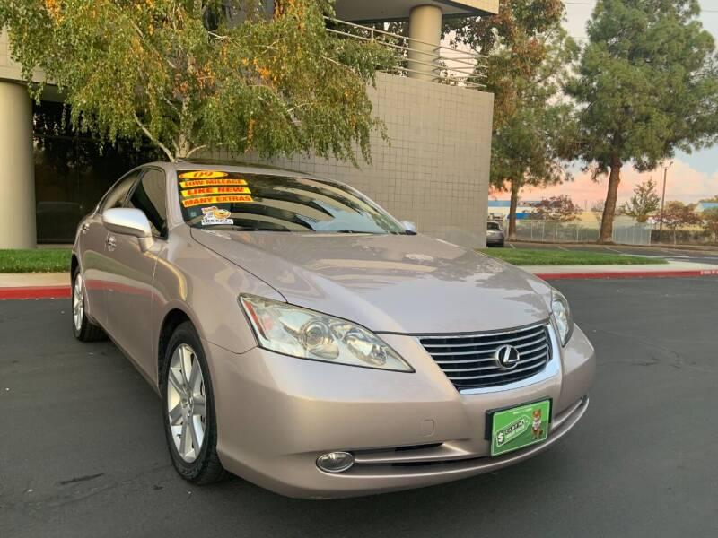 2009 Lexus ES 350 for sale at Right Cars Auto Sales in Sacramento CA