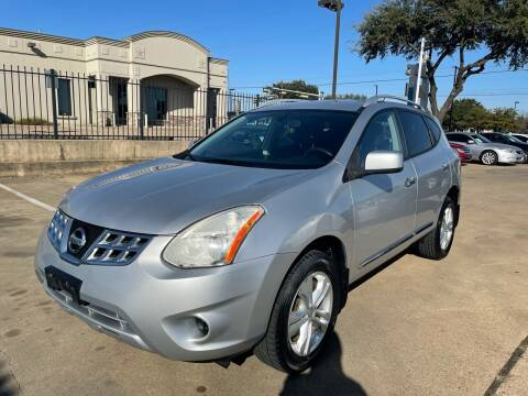 2013 Nissan Rogue for sale at CityWide Motors in Garland TX