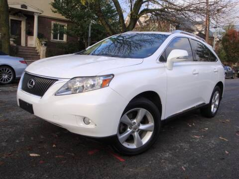 2011 Lexus RX 350 for sale at Cars Trader in Brooklyn NY