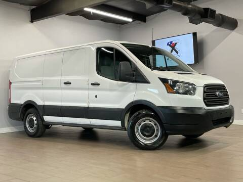 2016 Ford Transit Cargo for sale at TX Auto Group in Houston TX