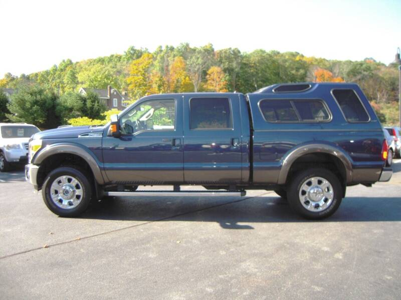 2015 Ford F-250 Super Duty for sale at 1-2-3 AUTO SALES, LLC in Branchville NJ