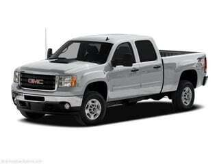 2011 GMC Sierra 3500HD for sale at B & B Auto Sales in Brookings SD
