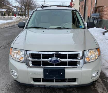 2008 Ford Escape for sale at Select Auto Brokers in Webster NY