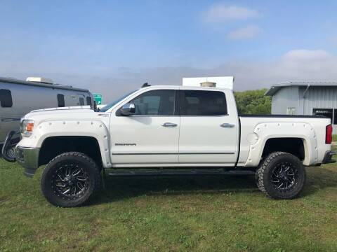 2015 GMC Sierra 1500 for sale at Sam Buys in Beaver Dam WI