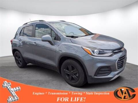 2019 Chevrolet Trax for sale at VA Cars Inc in Richmond VA
