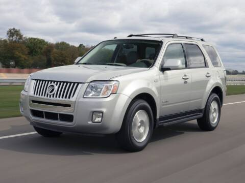 2010 Mercury Mariner for sale at Sharp Automotive in Watertown SD