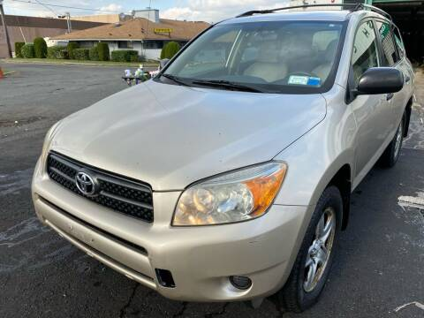 2007 Toyota RAV4 for sale at MFT Auction in Lodi NJ