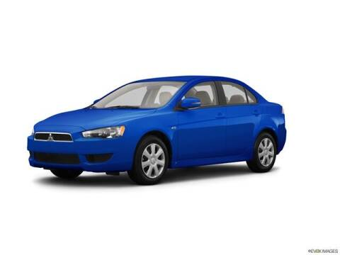 2015 Mitsubishi Lancer for sale at Terry Lee Hyundai in Noblesville IN