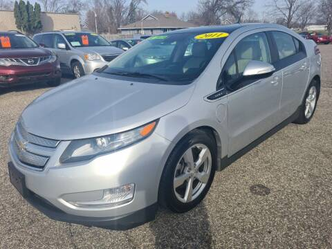 2011 Chevrolet Volt for sale at River Motors in Portage WI