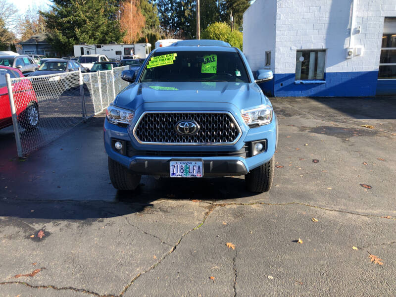 2019 Toyota Tacoma for sale in Molalla, OR